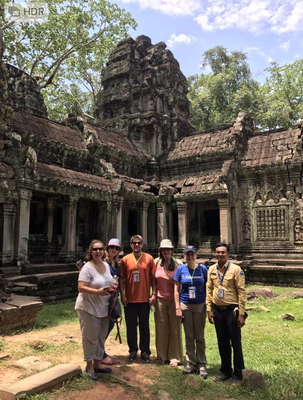 circuit mekong traversée 6 pays